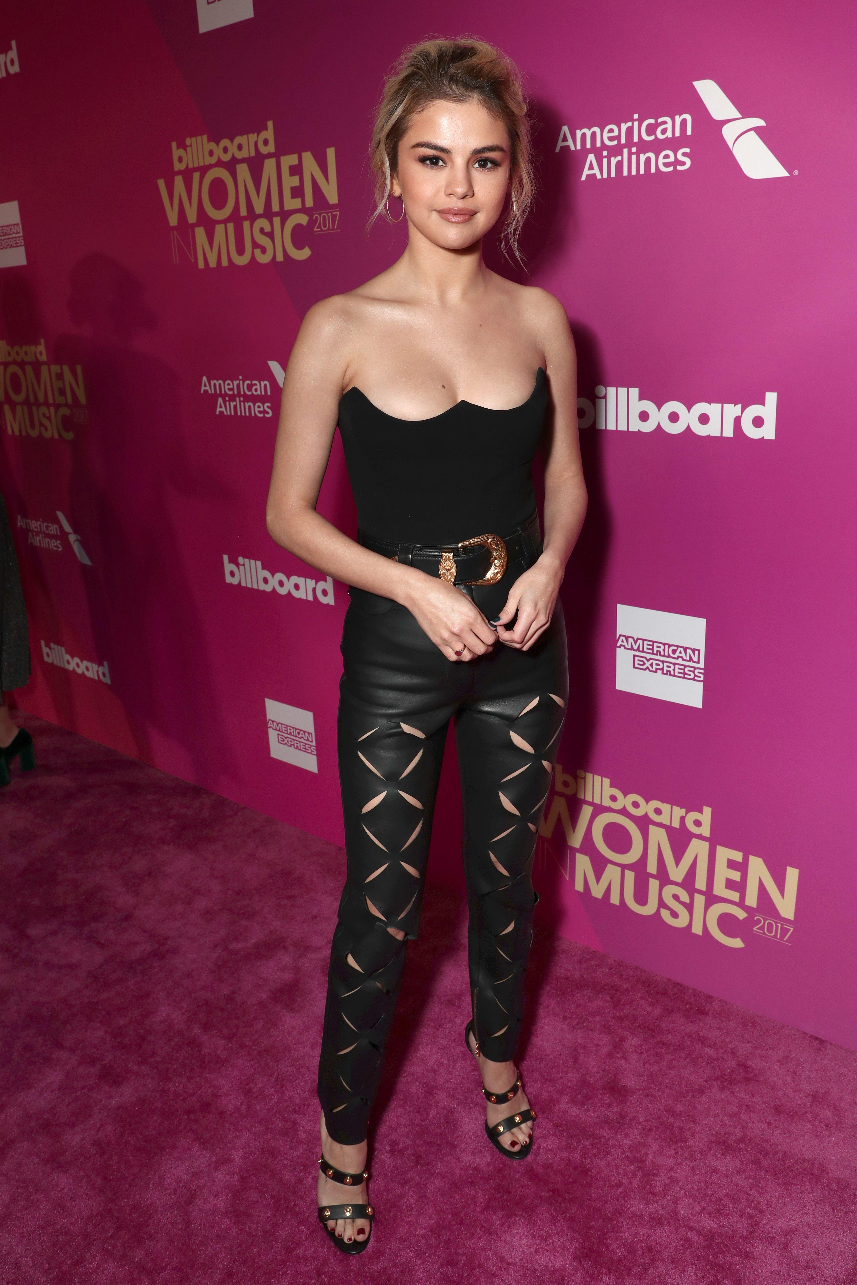 Selena Gomez pussy