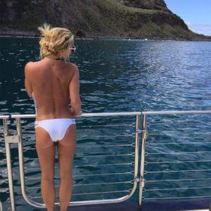 Brtiney Spears Topless
