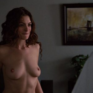 Anne Hathaway fucked