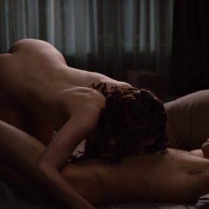 Anne Hathaway hairy pussy