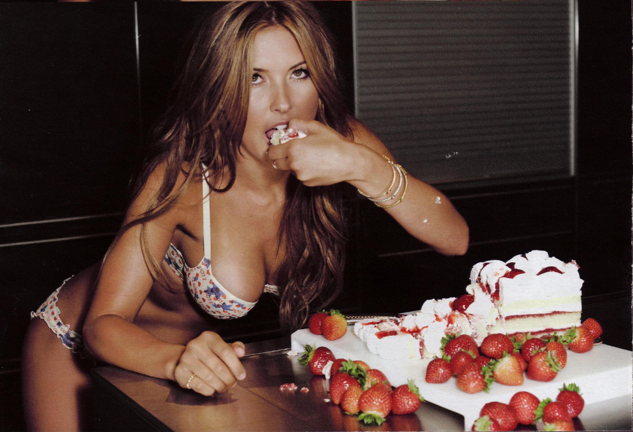 Audrina Patridge hot pic