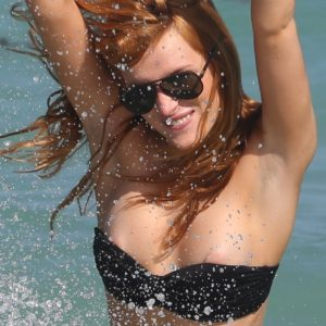 Bella Thorne sexy leaks