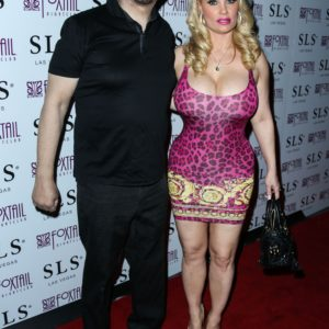 Coco Austin pussy pic