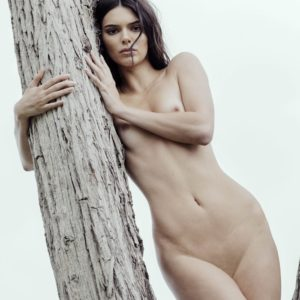 Kendall Jenner pussy