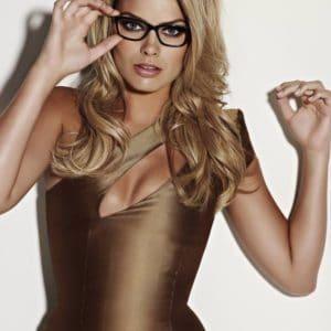 Margot Robbie ass