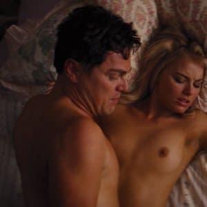 Margot Robbie big boobs