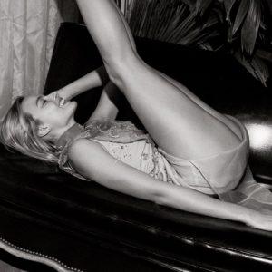 Margot Robbie sexy leaks