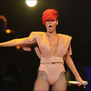 Rihanna leaked nude