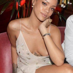 Rihanna sex pic