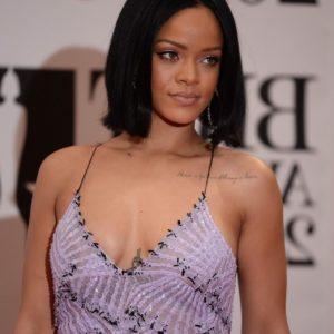 Rihanna sex tape