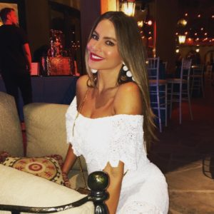Sofia Vergara big boobs