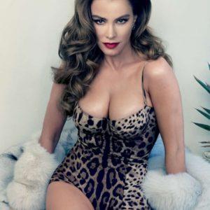 Sofia Vergara hot boobs