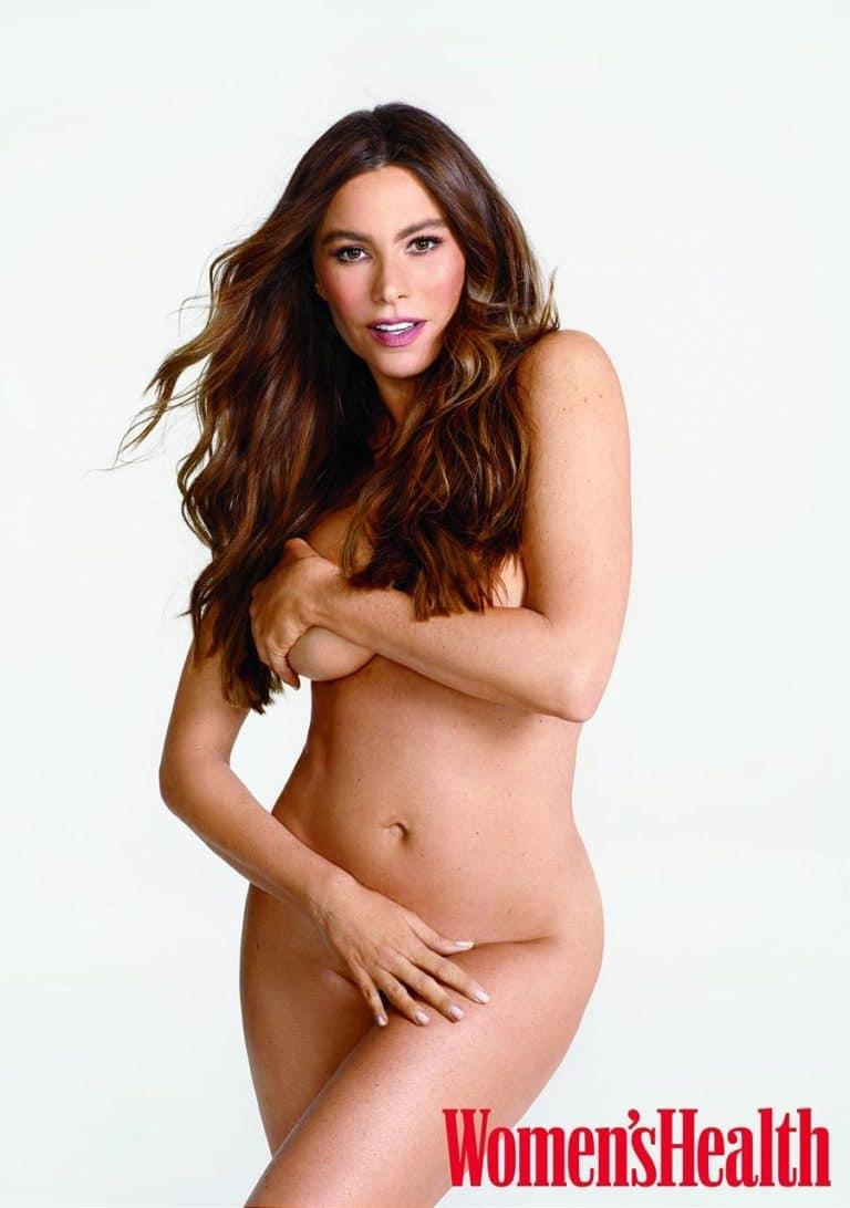 Sofia Vergara pussy naked