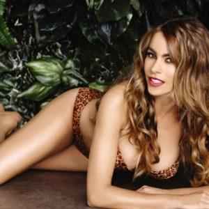 Sofia Vergara pussy