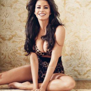Sofia Vergara sexy nude picture