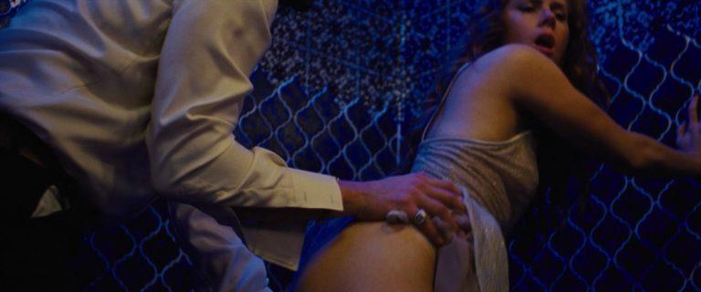 Amy Adams sexy leaks