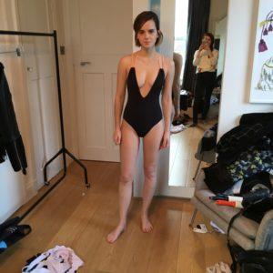 Emma Watson big tits
