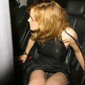 Emma Watson underwear photo