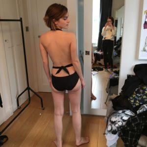 Emma Watson nude pic