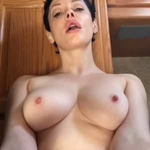 Rose Mcgowan big boobs