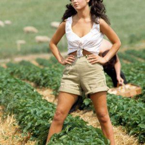 Catherine Zeta Jones photoshoot