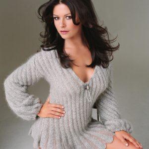 Catherine Zeta Jones sexy naked