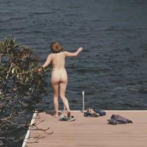Elizabeth Olsen fappening