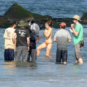 Elizabeth Olsen leaked naked
