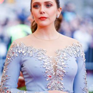 Elizabeth Olsen photoshoot