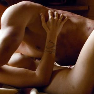 Elizabeth Olsen sex pic