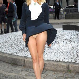 Elizabeth Olsen sexy nude picture