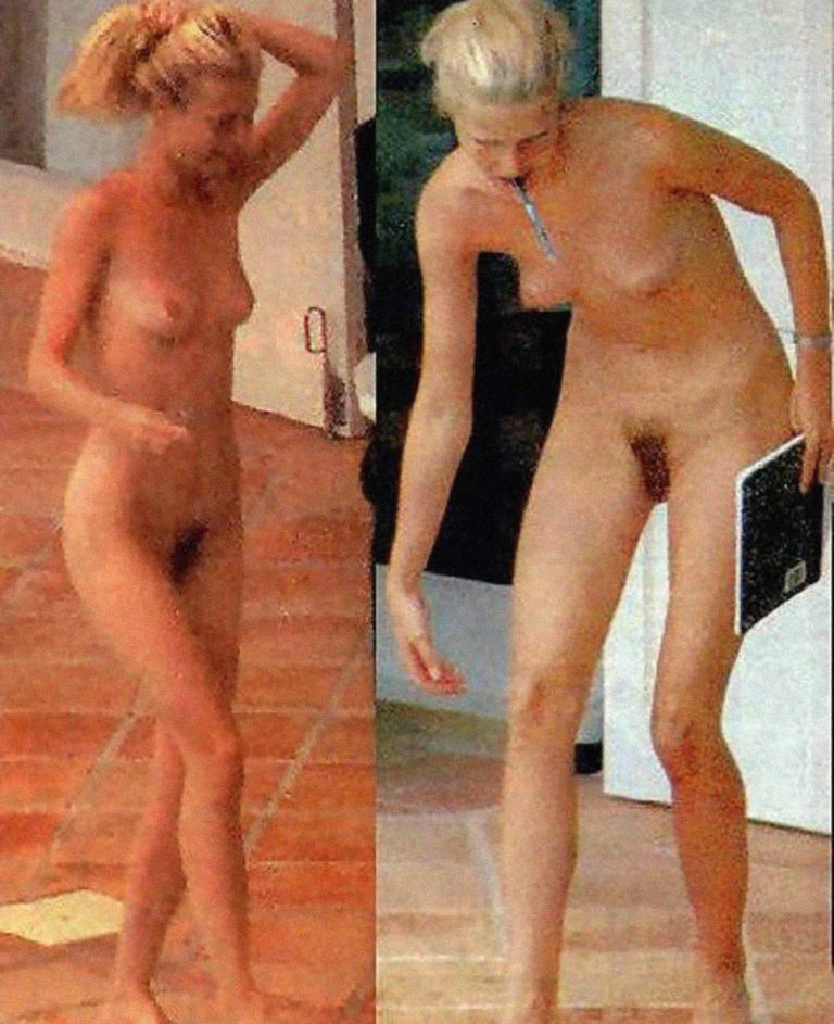 Gwyneth Paltrow nude boobs