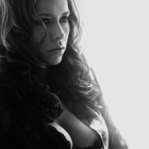Jennifer Love Hewitt leaked nude