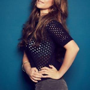 Jennifer Love Hewitt nips