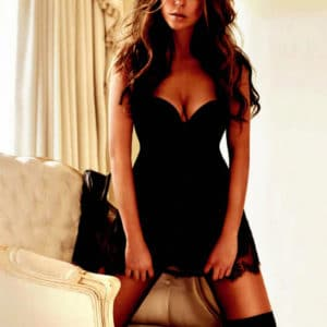 Jennifer Love Hewitt nude boobs