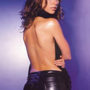Jennifer Love Hewitt sex tape