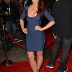 Jennifer Love Hewitt sexy leaks