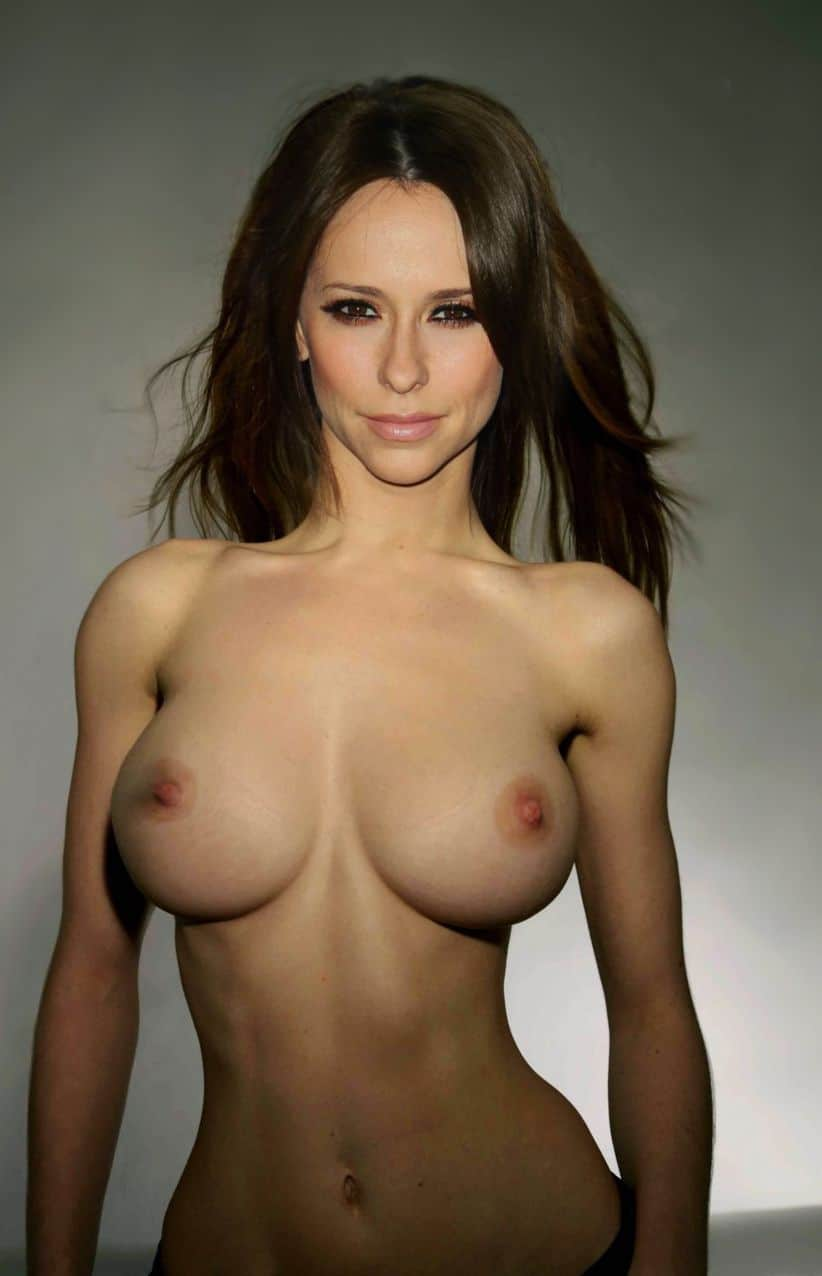 Naked photos of jennifer love hewitt