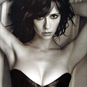 Jennifer Love Hewitt sexy photograph