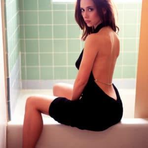 Jennifer Love Hewitt sexy photoshoot