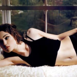 Natalie Portman doggystyle