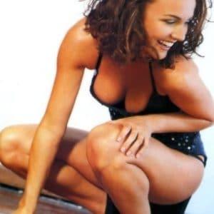 Natalie Portman leaked naked