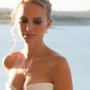 Natalie Portman naked boobs