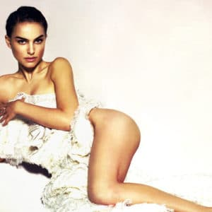 Natalie Portman sexy leaks