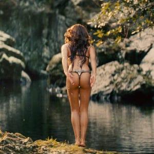 Natalie Portman topless picture