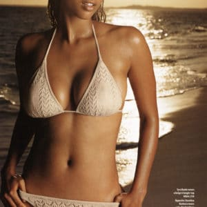 Tyra Banks hot picture