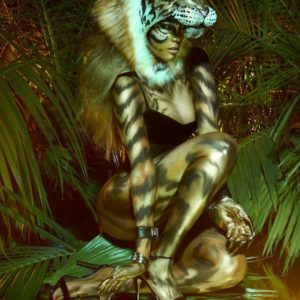 Tyra Banks leaked naked