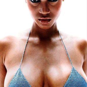 Tyra Banks sex