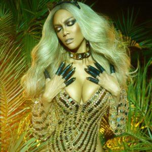 Tyra Banks sexy leaks