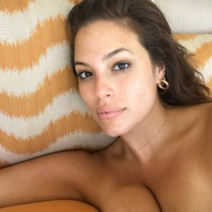 Ashley Graham fucked